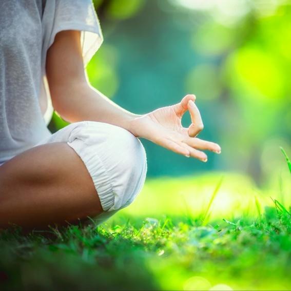 Yoga Flat (6 Monate)