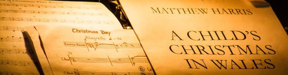 """IN BETWEEN - Weihnachtskonzert Chor """"Plan b"""" e.V."""