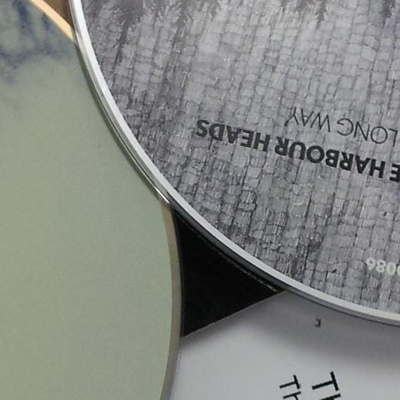 Random-CD eines Galao-Künstlers / Get a random CD of galao artist