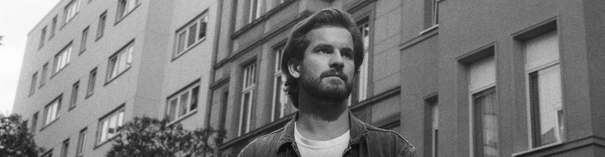 Daniel Sänger - EP-Release