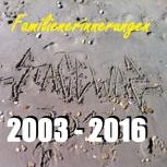 STAGEWAR Familien-Fotobuch 2003-2016