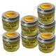 Bienenhonig Geschenk-Edition, mit DANKE - HonigDrop am Deckel