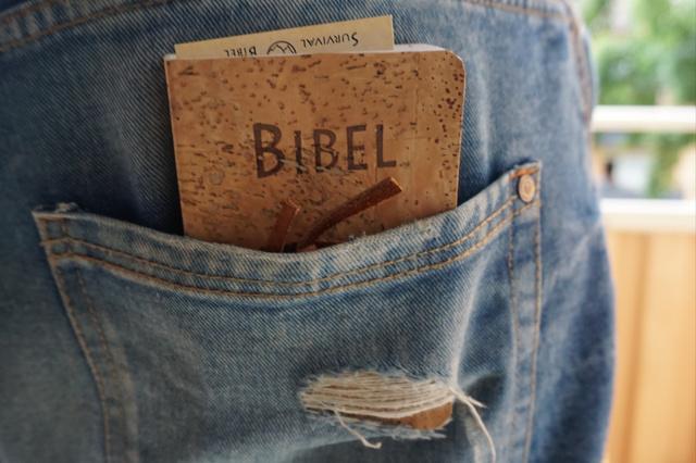 Survival Bible
