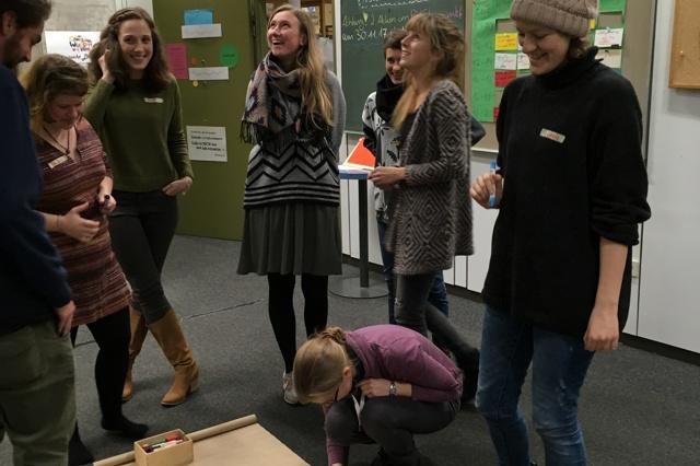 Lernreise Bremen 2018