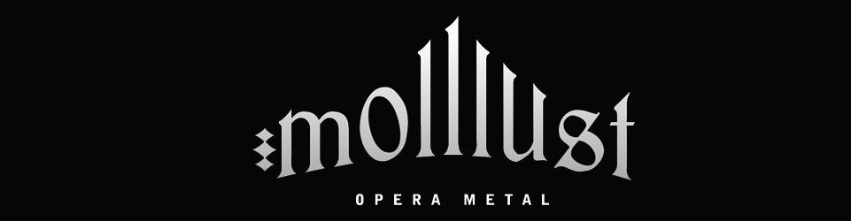 molllust - Album Nr. 2. Die Klassik-Metal-Symbiose geht in die zweite Runde