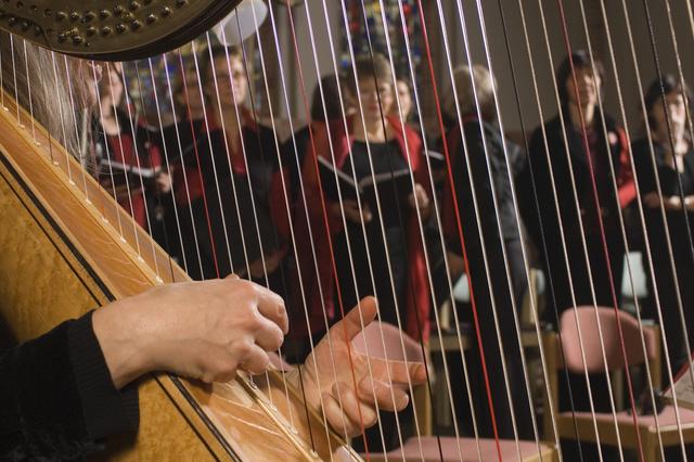 Before Christmas - Weihnachtskonzert des Chor