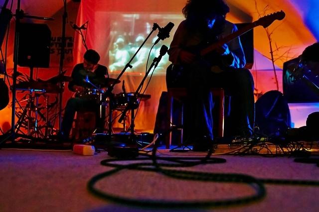 Jack Snipe- Studioalbum 2015
