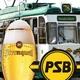 Die Spitzenstadt-VIP-Tram