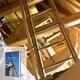1 Individuelle Lumpziger Mühlenführung + 1 Buch über die Bockwindmühle
