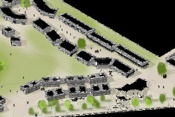 Wir bauen ein grenzenloses Dorf: Hitzacker Dorf