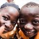 Herzlicher Dank per E-Mail mit einem aktuellen Foto unserer Kinder