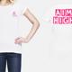 Lady T-Shirt AIM HIGH inkl. Gutschein