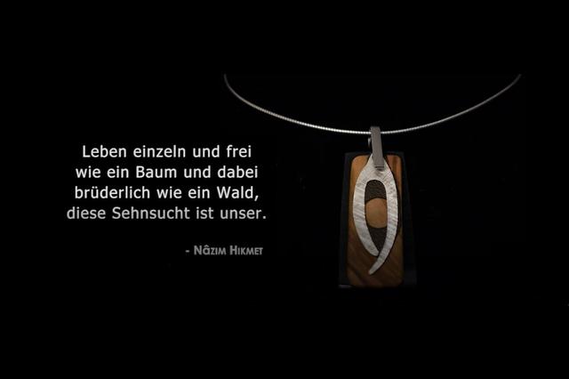 'WeRfree' – Die Schmuck-Revolution!