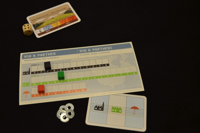 Keep Cool - Gambling with the Climate