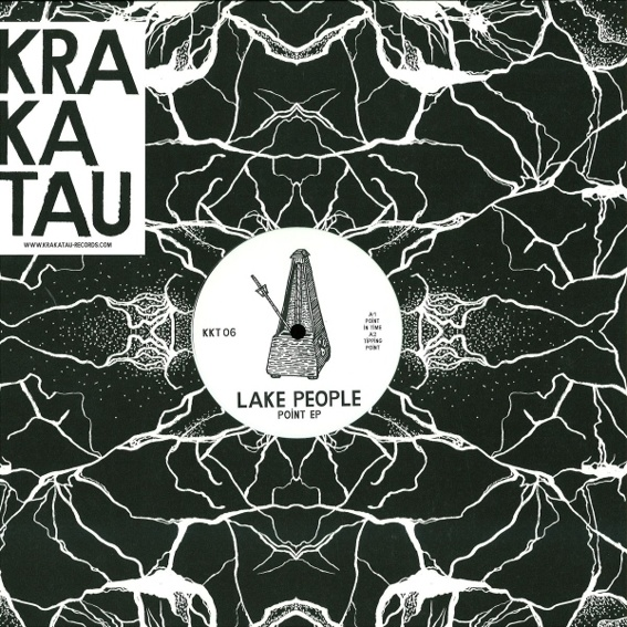SPECIAL: Lake People - Point EP