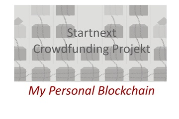personal blockchain (pbc)