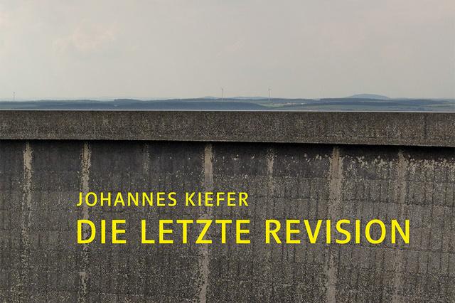 Die letzte Revision. Das Kernkraftwerk Grafenrheinfeld (Fotobuch)