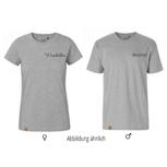 T-Shirt für Weserhelden