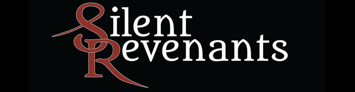 Silent Revenants - Albumproduktion