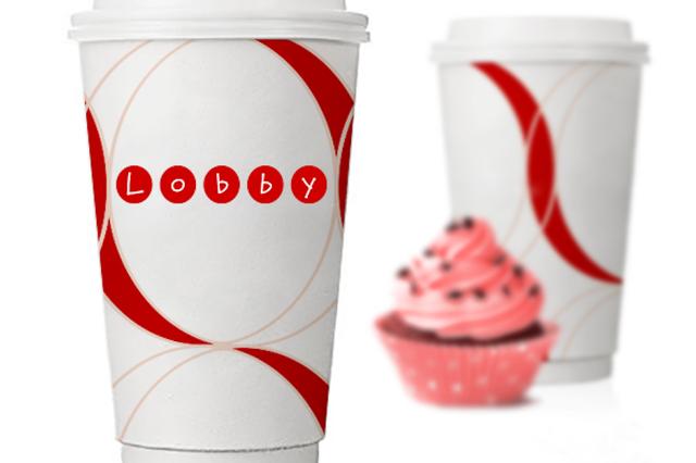 LOBBY CAFÈ