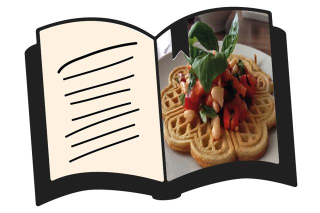 Rezeptbuch für LowCarb-Rezepte