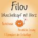 Persönliche Lesung mit Filou-Bastelstunde + 5 Buchexemplare