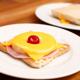 Tesprojekt Gutschein Hawaii-Toast und ein Softdrink