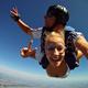 Fallschirm - Tandemsprung