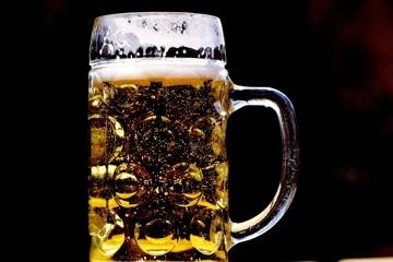 Glutenfreies Bio Bier, aus Bayern