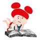 ASAGAN – die Lesung