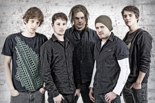 Venatic - Studioalbum 2013