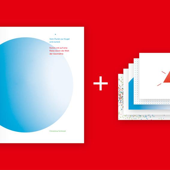 2x Buch + 2x Postkarten-Set