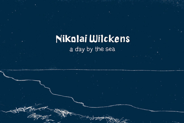 Nikolai Wilckens - a day by the sea