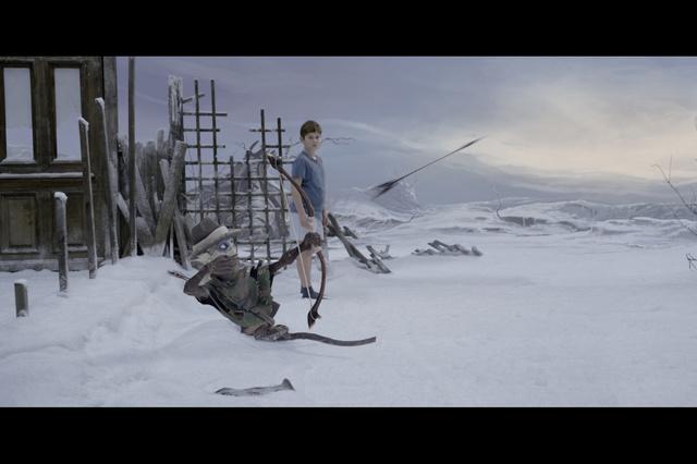 Die Geschichte einer Legende (Fantasyfilm)