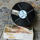 Findus Vinyl-Garderobe