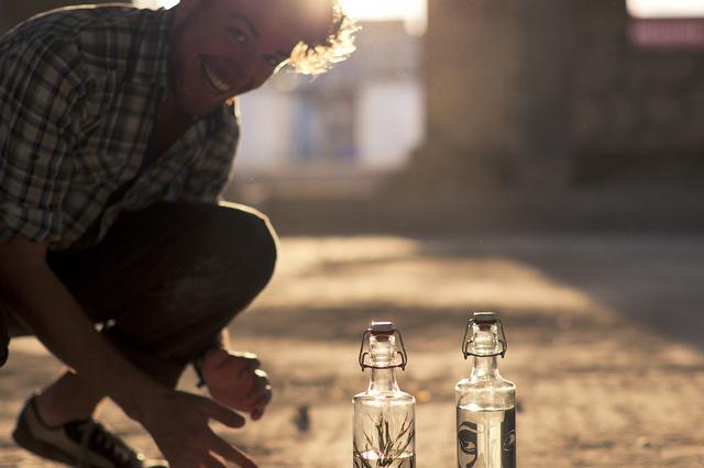 soulbottles & soulwater - plastikfreie Trinkflaschen und Fundraising