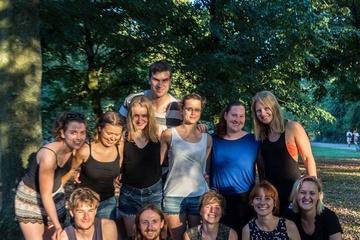 Lernreise Berlin 2018