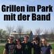 Grillnachmittag mit BG im Park