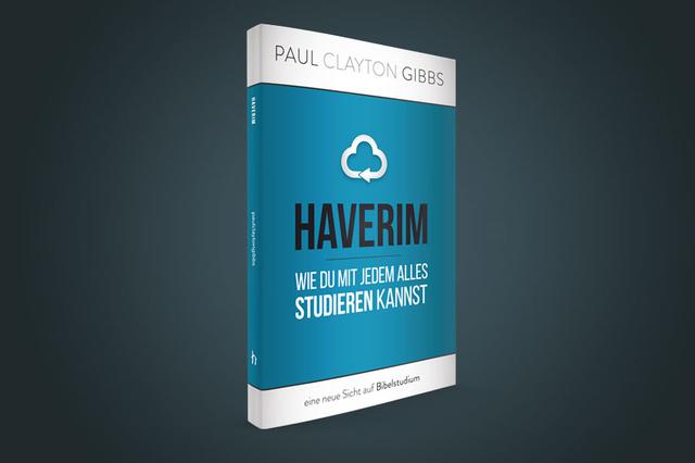 Haverim – Paul C. Gibbs