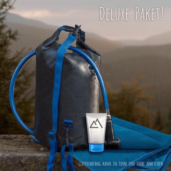 meinMonsun - Deluxe-Paket!
