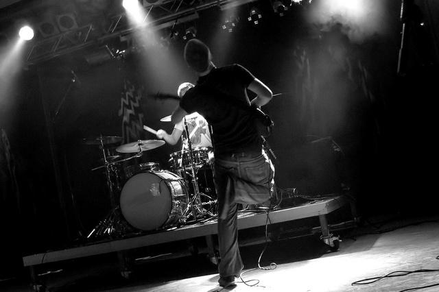 The Hirsch Effekt: Ein Film über die Tour im September 2012