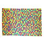 Pixeliges Bild