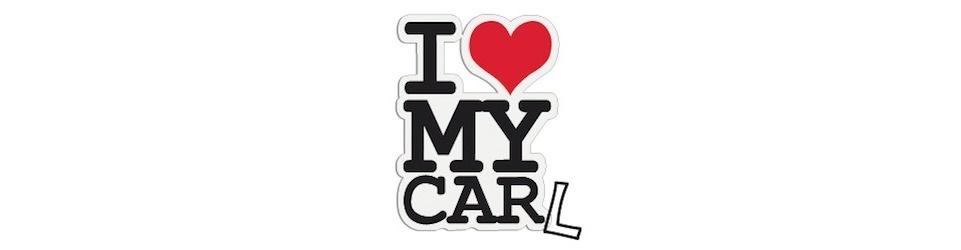 I love my CarL