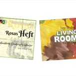Rosas Heft CD + Living Room CD!!!