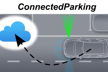 ConnectedParking