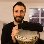 Darbouka-Trommel-Workshop