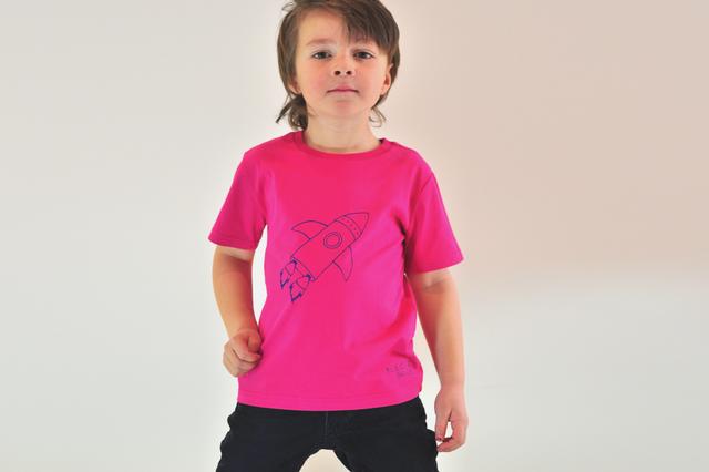 Kleiderbande | unisex Mode für Kinder