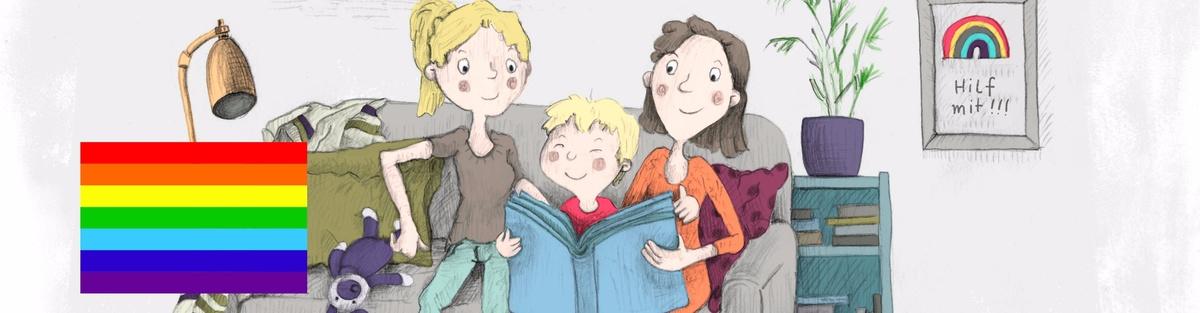 MIO & FREDA - Ein modernes Kinderbuch