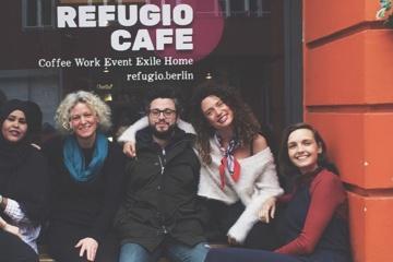 Refugio Ambassadors