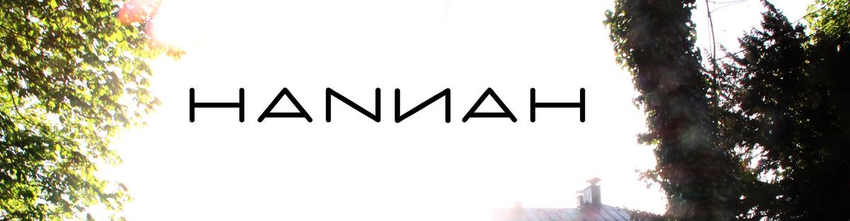 Hannah (Arbeitstitel) - Kurzfilmprojekt